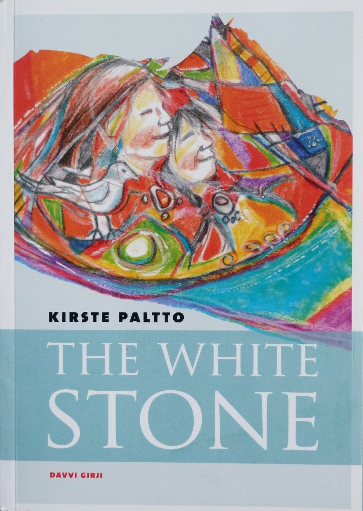 The White Stone by Kirste Paltto