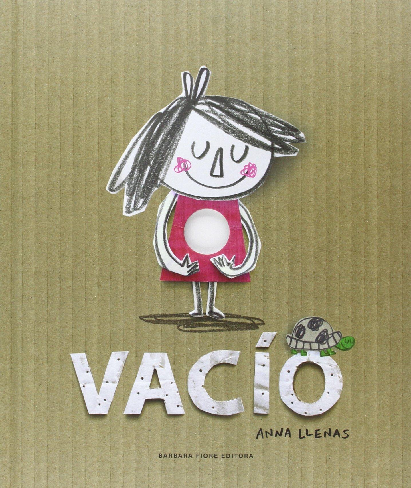 Vacío by Anna Llenas