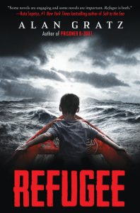 WOW Recommends Refugee