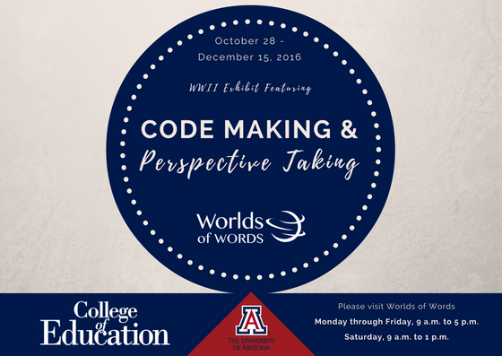 Code Making and Perspective Taking