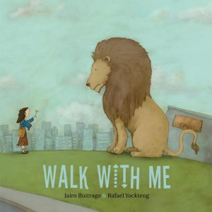 Walk with Me Cover by Jairo Buitrago