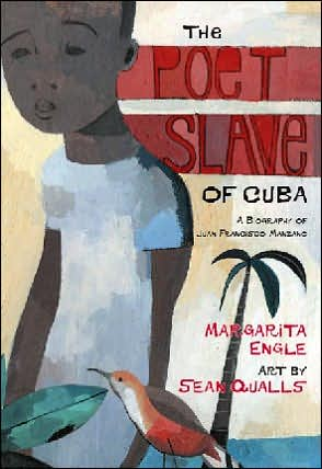 Engle, The Poet Slave of Cuba