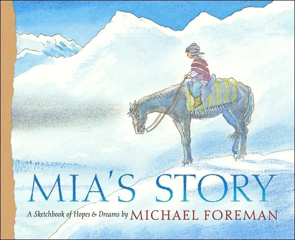 Foreman, Mia's Story