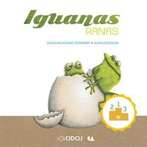iguanas ranas catalina kuhne peimbert