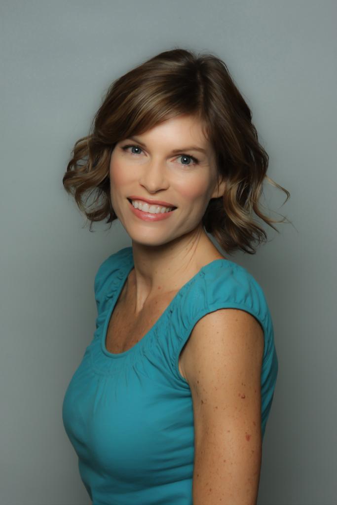 Portrait of Lori Alexander