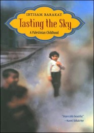 Cover for Tasting the Sky