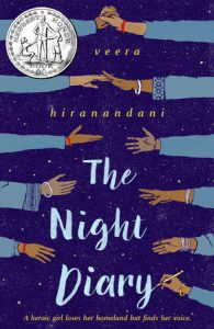 the night diary veera hiranandani